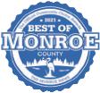 Best of Monroe Logo